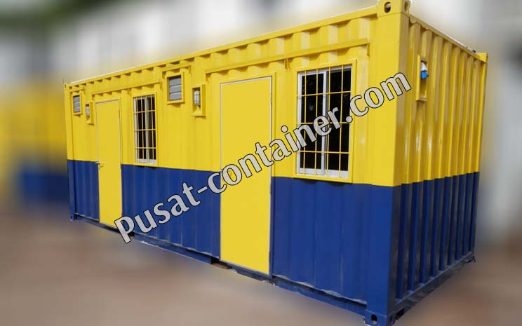 26 sewa office container 20 feet
