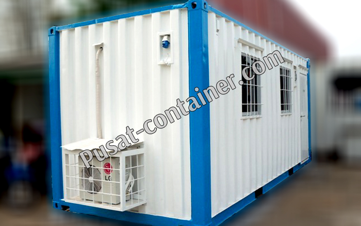 14 office container 20 feet