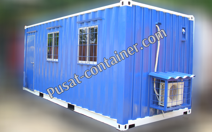 Office Container Pulogadung