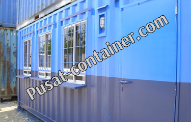 16 Loket Container