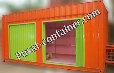19 Store Container