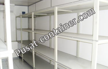 8 Storage Container